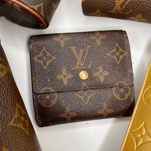 Vintage Louis Vuitton Classic Wallet